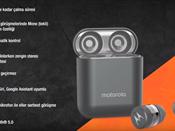Motorola Verve Buds 110