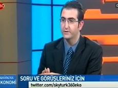 Murat Erkan @SkyTürk360