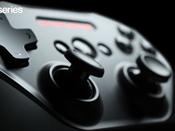 SteelSeries Nimbus+ Kablosuz Oyun Kumandası