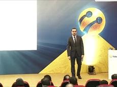 Osmaniye Teknoloji Hamlesi Yönetim-Pazarlama Aykut Ayas