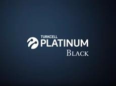 Hep Daha Fazlasını İsteyenler İçin Platinum Black