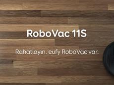 Anker Eufy Robovac 11S Akıllı Robot Süpürge