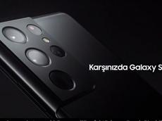 Samsung Galaxy S21 Serisi 5G şimdi ön siparişte!