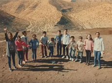 Sivrice Köyü Öğrencileri Robot Yapıyor