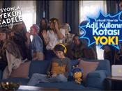 Fizy-Turkcell Fiber'de Adil Kullanım Kotası YOK!