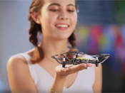 Tello Ryze Tech Drone DJI