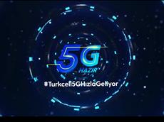 Turkcell 5G Hızla Geliyor!