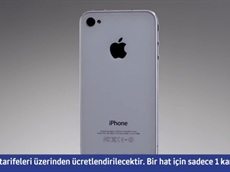 Turkcell Akıllı Telefon Festivali - iPhone 4 8 GB