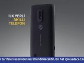 Turkcell Akıllı Telefon Festivali - Turkcell T40