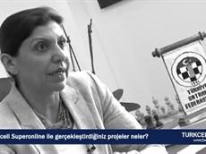 Turkcell AkıllıBulut Başarı Hikayeleri - Türkiye Satranç Fedarasyonu
