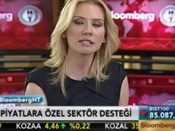 Turkcell atletizm ve yüzmeye 28 milyon TL destek veriyor - BloombergHT