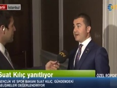 Turkcell atletizm ve yüzmeye 28 milyon TL destek veriyor - NTV