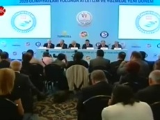 Turkcell atletizm ve yüzmeye 28 milyon TL destek veriyor - SkyTürk 360