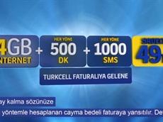 Turkcell Faturalı'ya Geçmenin Tam Zamanı