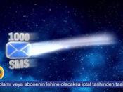 Turkcell Faturalıya gelenlere interneti bol paket!