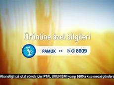 Turkcell Hal Borsa Reklam 2015