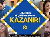 Turkcell Hediye Havuzu