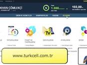 Turkcell Hesap Ayarlarımızı Nasıl Yapabiliriz?