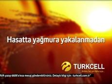 Turkcell Köy Hava Reklam 2015