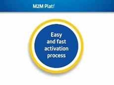 Turkcell M2M Platform (English)