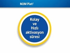 Turkcell M2M Platform