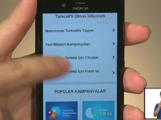 Turkcell Mobil Site Üzerinden Hangi İşlemleri Yapabiliriz?