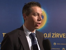 Turkcell Partner Network Ödülleri 2013: Çağlar Uzunali-4Play