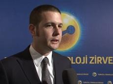 Turkcell Partner Network Ödülleri 2013: Kerem Tiryakioğlu-Vektör