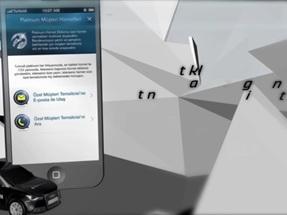 Turkcell Platinum Uygulaması