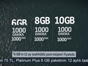 Turkcell Platinum'dan Çok Özel Bir Yenilik