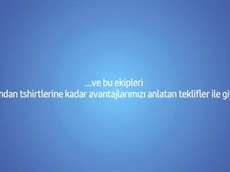 Turkcell Platinum'dan Sürpriz Karşılama