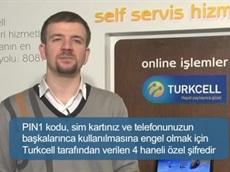Turkcell PUK Kodumu Nasıl Öğrenebilirim?