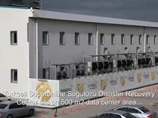 Turkcell Superonline Söğütözü Olağanüstü Durum Merkezi