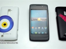 Turkcell T40 - Surround Ses