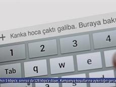 Turkcell Tablet Festivali -- Samsung Galaxy Note 10.1 Tablet