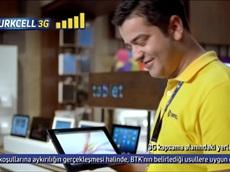 Turkcell Tablet Festivali -- Sony Xperia Tablet Z