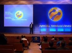 Turkcell Teknoloji Zirvesi 2013: Birleşik İletişim Çözümleri