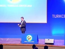 Turkcell Teknoloji Zirvesi 2013: Bulut İçindeki Gökkuşağı