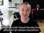 Turkcell Teknoloji Zirvesi 2013 - Marco Tempest
