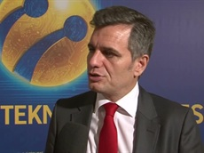 Turkcell Teknoloji Zirvesi 2013 - Murat Erkan