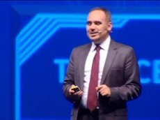 Turkcell Teknoloji Zirvesi 2013: Spor / Önümüzdeki 10 Yıl