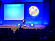 Turkcell Teknoloji Zirvesi 2013: Verileriniz Ne Kadar Güvende?