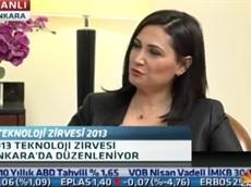 Turkcell Teknoloji Zirvesi - İlker Kuruöz