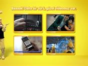 Turkcell Turbo T50 3 Kat Hızlı Teknoloji