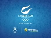 Turkcell'den İstanbul 2020'ye Destek