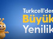 Turkcell'den Yıllık Paketler