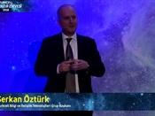 Turkcell'in Dijitalleşme Yolculuğu – Turkcell Teknoloji Zirvesi 2016
