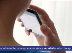 Turkcell'le Çocuğum Güvende!
