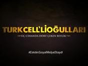 Turkcell'lioğulları - Eskiden Sosyal Medya - 1