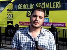 Türkiye'nin gençlik seçimleri başlıyor
